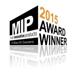 KODI KLIP_2015 MIP Award Winner Logo